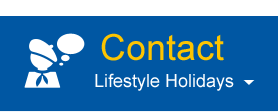 contact lifestyle holidays NL